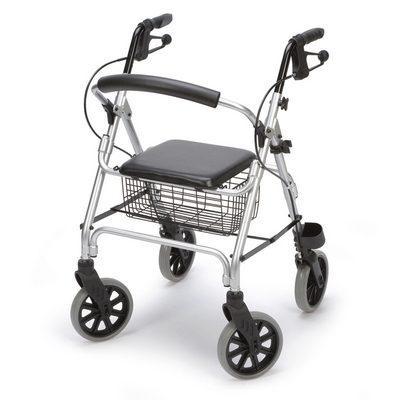 Walker 4 wheels